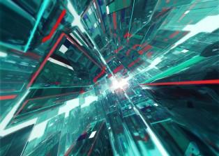 Design, 3D Cinema 4D C4D animation image by lee robinson motion graphics designer london